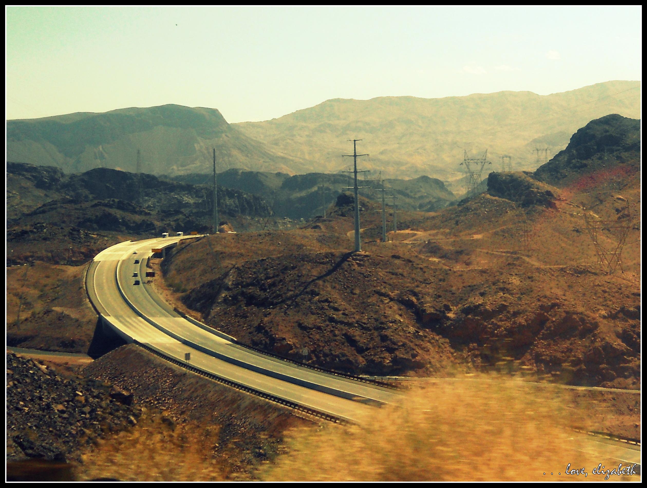 The 10 Commandments of Road Trips