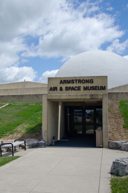 Neil Armstrong Museum