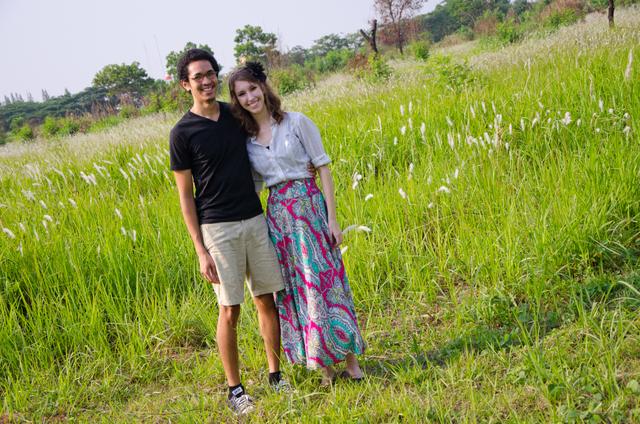 Meadow Love