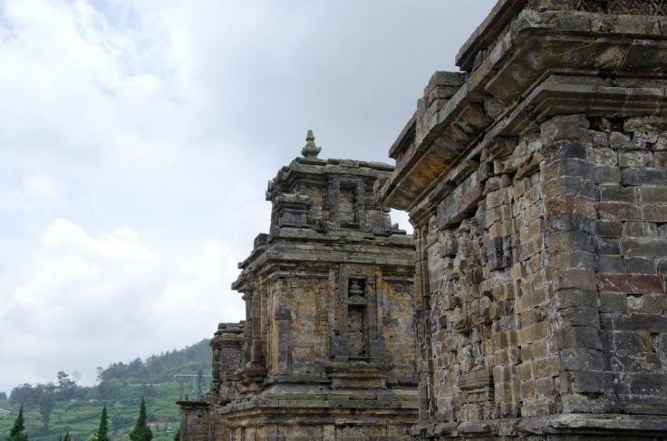 Arjunas Temple