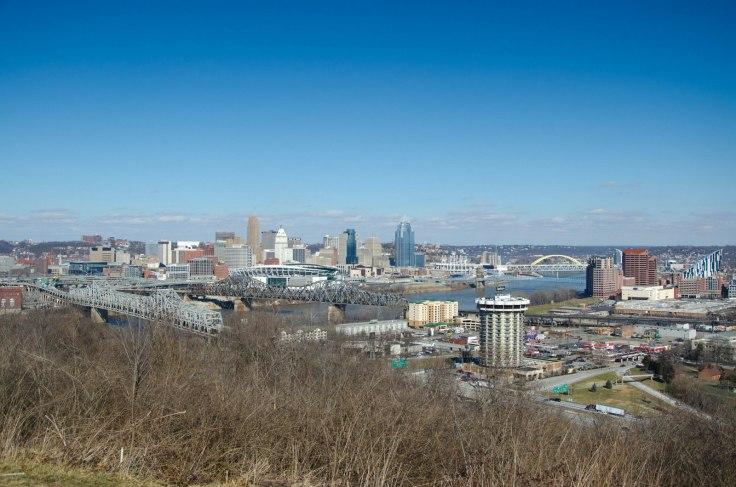Skyline from Kentucky