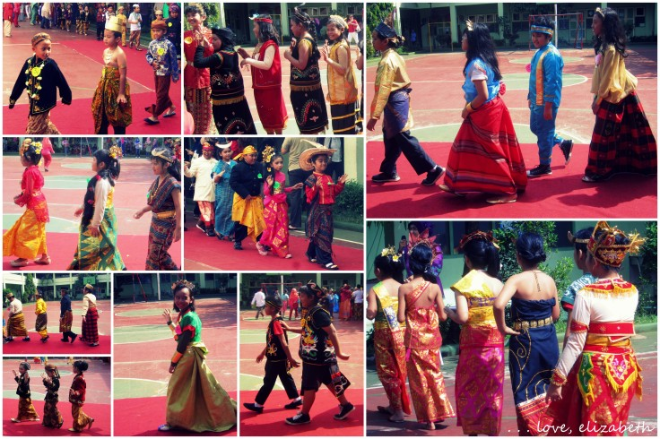 Kartini Day Fashion Show