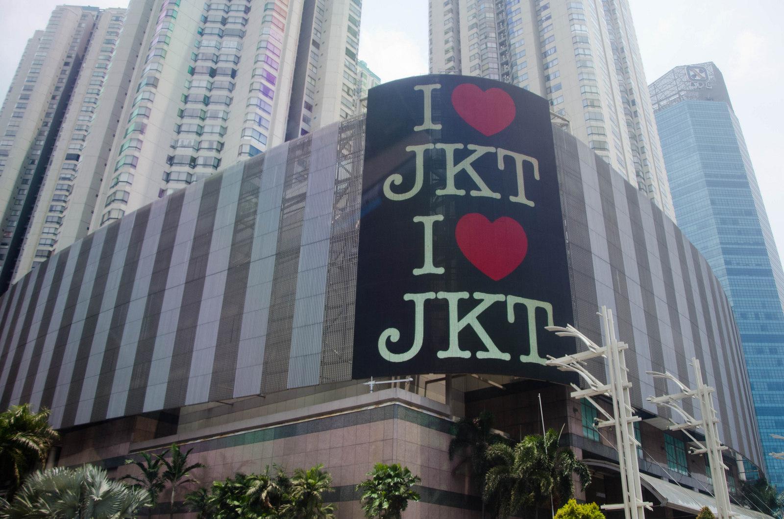 4 Wisata Non-Mall yang Asyik di Jakarta