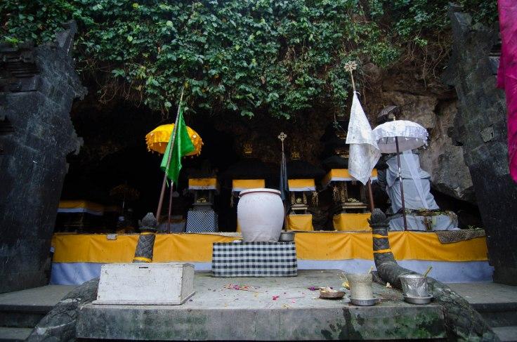 Bat Cave Shrine
