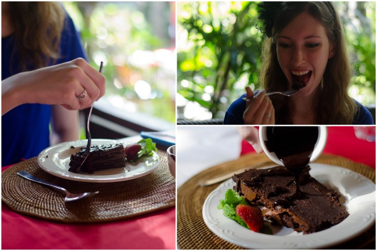 Baliday Dessert