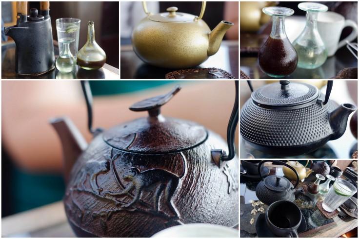 Kismet Tea