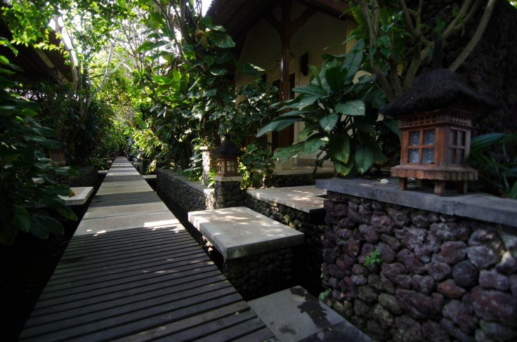 Alam Asmara Resort