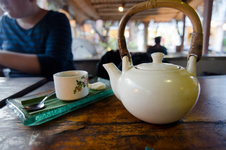 Bali Tea