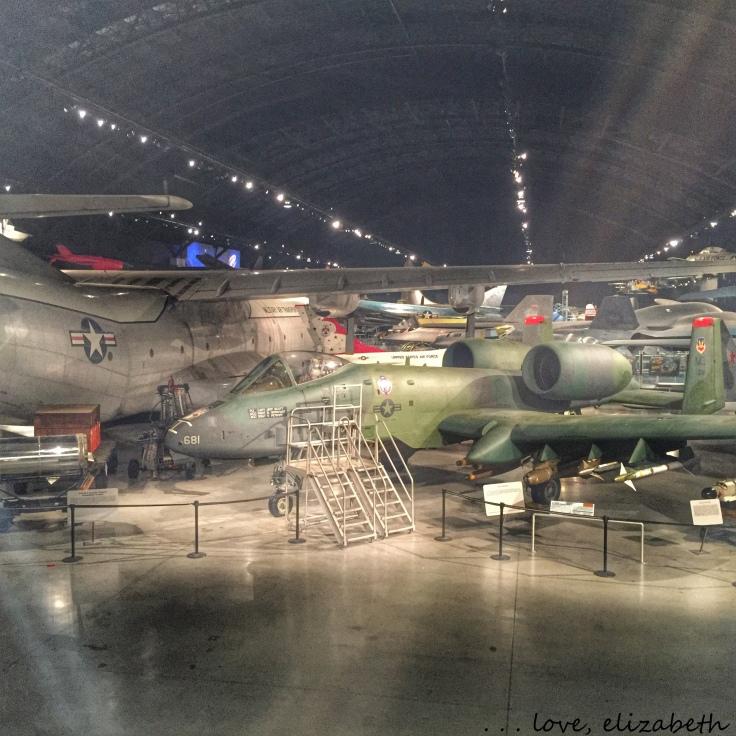 Dayton Air Force Museum