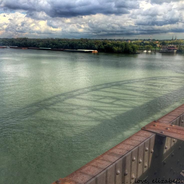 Louisville Riverfront