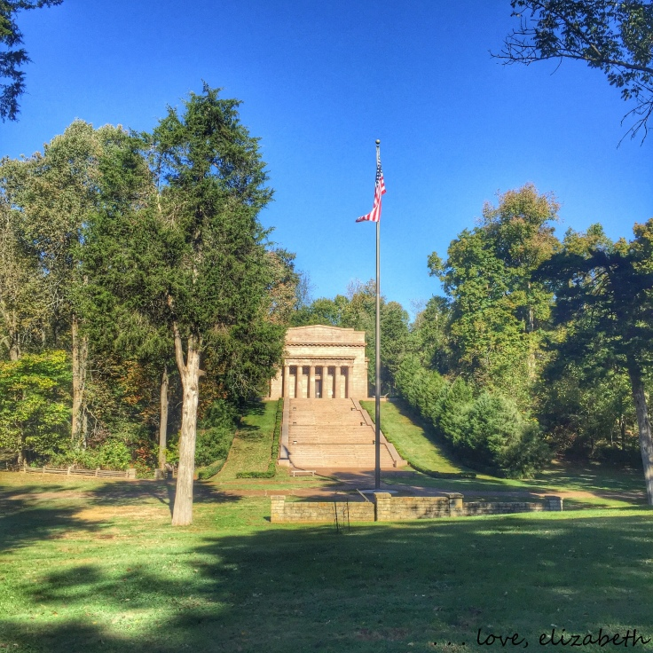 Lincoln's Birthplace