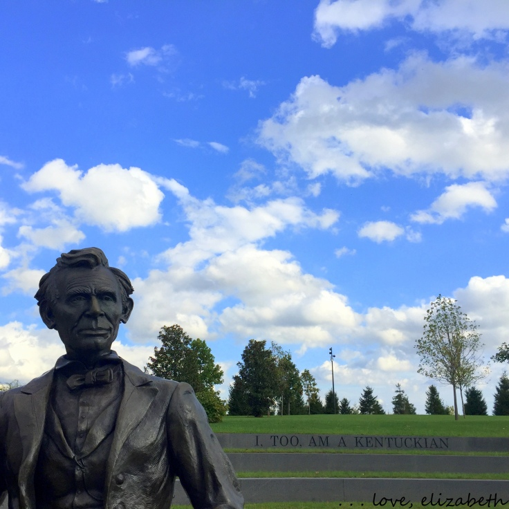 Lincoln in Louisville