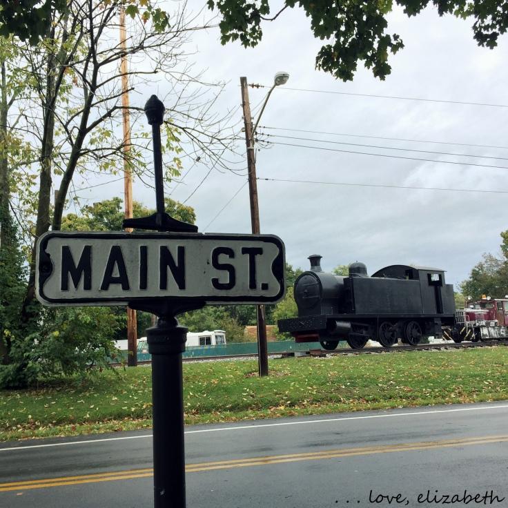 La Grange Main Street