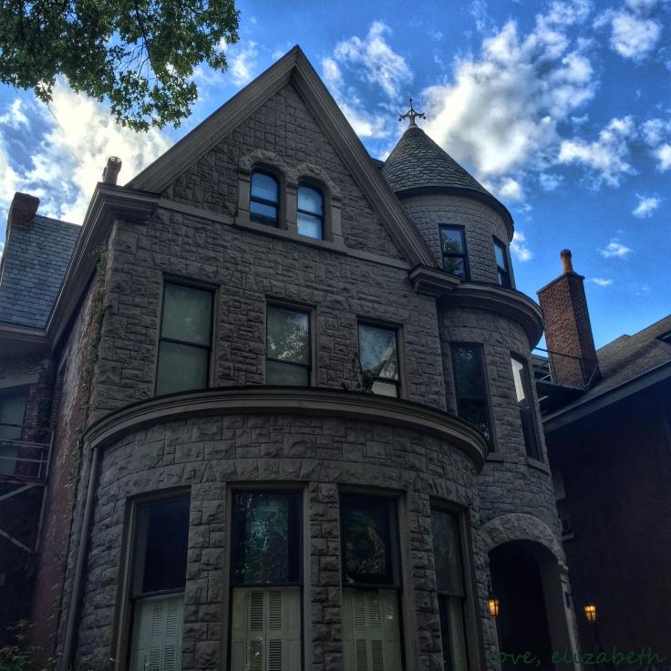 Louisville architecture